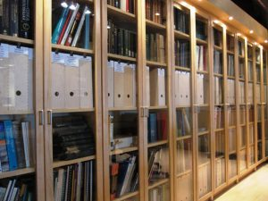 Sporometrics library