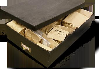 Herbarium Box