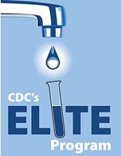 CDC ELITE Program | Legionella testing
