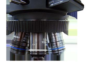 Microscope Lens Rotator